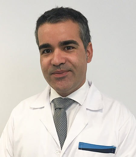 Dr. André Simões Carvalho