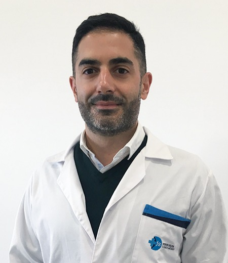 Dr. Bruno Lourenço Costa