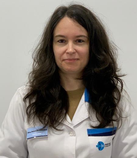 Dra. Patrícia Teixeira
