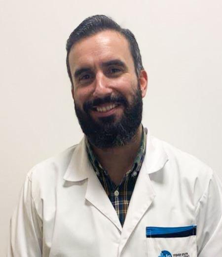 Dr. Sérgio Aleixo