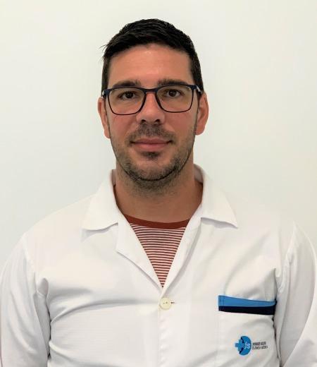 Dr. Cristóvão Polónio
