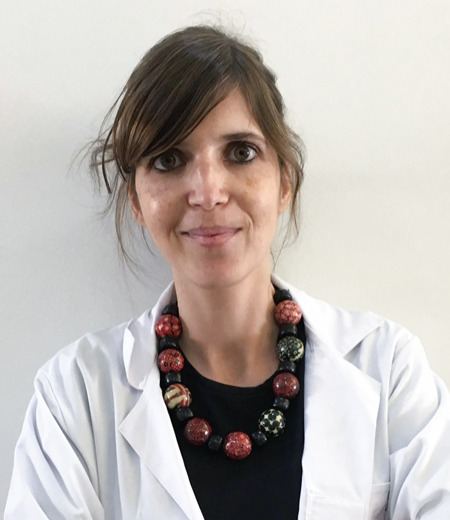 Dra. Inês Almeida