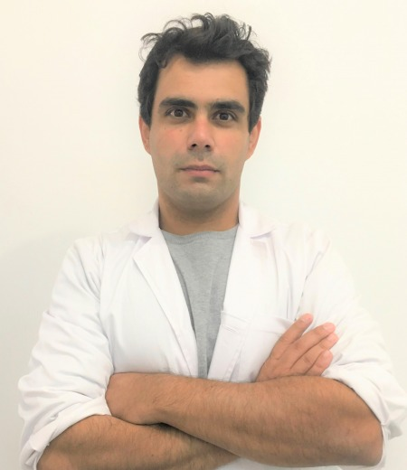 Tec. Miguel Amaral