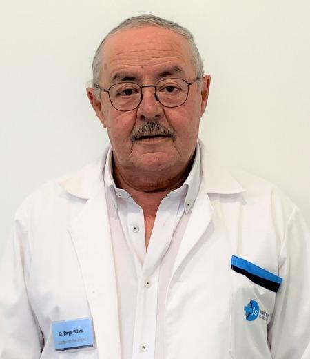 Dr. Jorge Silva