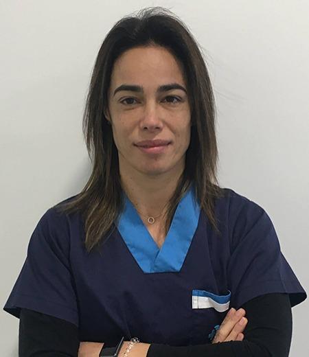 Dra. Ana Filipa Gomes