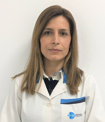 Dra. Tânia Rocha