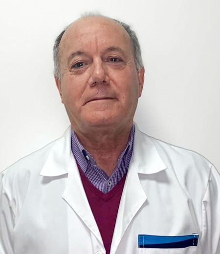 Dr. António Portugal