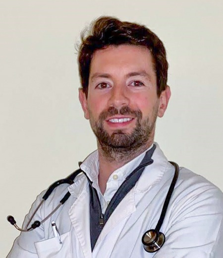 Dr. Nelson Albuquerque