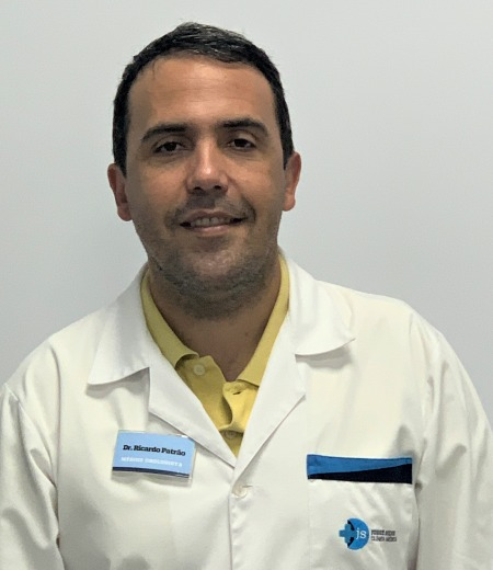 Dr. Ricardo Patrão