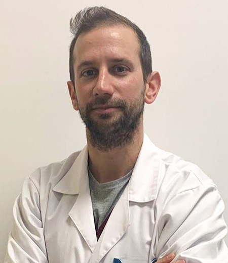 Dr. Edgar Vaz