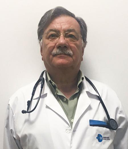 Dr. José Melo Cabral