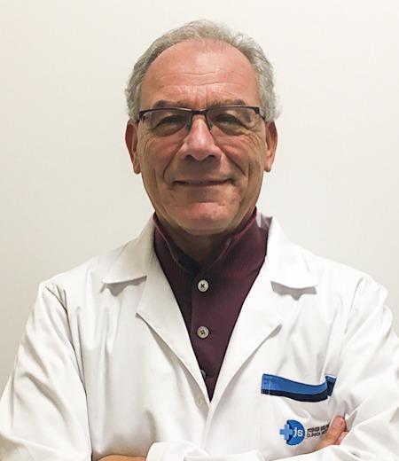 Dr. Jorge Antunes