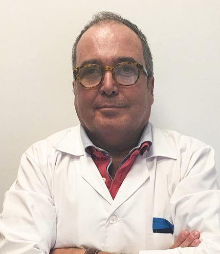 Dr. Jorge Manuel Melo