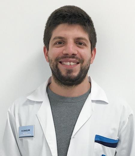 Dr. João Gil