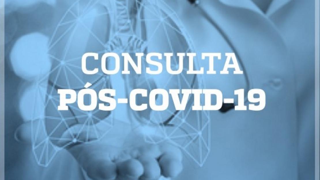 Consulta Pós-Covid