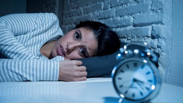 Insónia: a história de uma depressão não tratada.