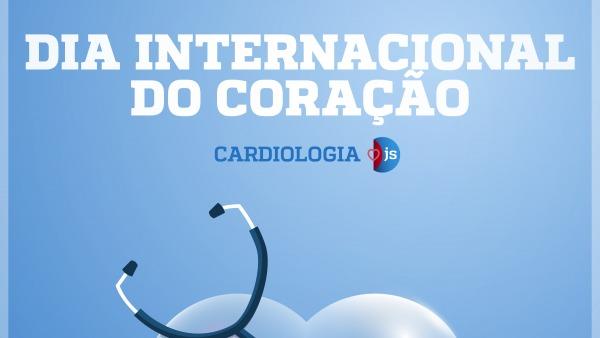 Dia Internacional do Coração