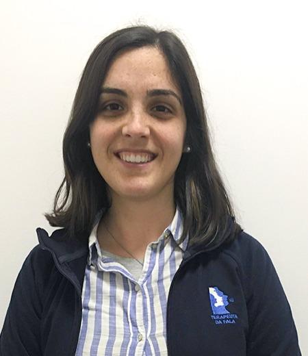 Ter. Ana Lúcia Pereira