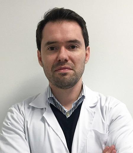 Dr. Filipe Morais