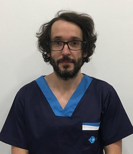 Dr. João Pedro Oliveira
