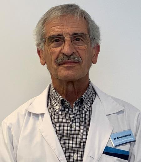 Dr. José Amaral Freitas