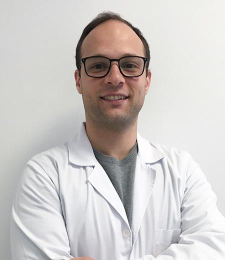 Dr. Pedro Teixeira